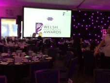 The 2014 Welsh Hair and Beauty Awards