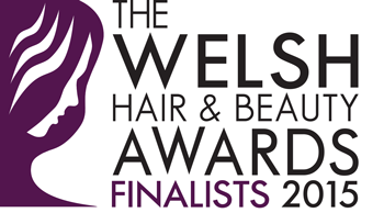 Welsh Hair & Beauty Awards logo